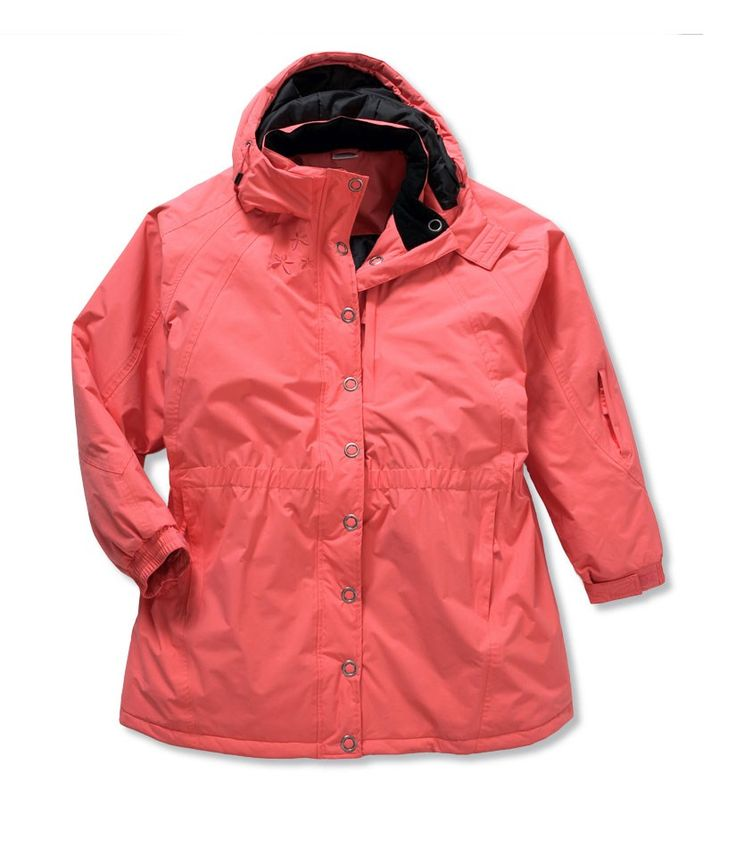 spyder jackets womens plus size