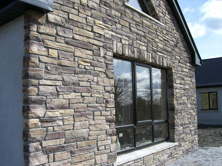Housing Development Ideas External Wall Cladding Brick