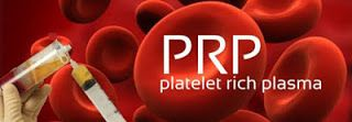 Platelet Rich Plasma Therapy Lahore  PRP is plasma with more platelets than what's generally found in blood. The concentration of platelets  and thereby the concentration of growth factors  will be five to ten times larger (or richer) than usual. Platelet activation plays a key role within the method of wound and soft tissue healing.Reference...