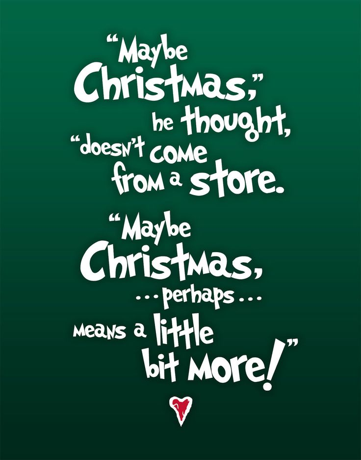 Christmas...