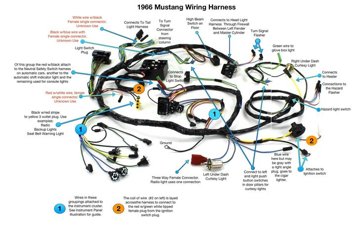 2005 Ford Explorer Wiring Harness Diagram Electrical Wiring Diagram Mustang Wire
