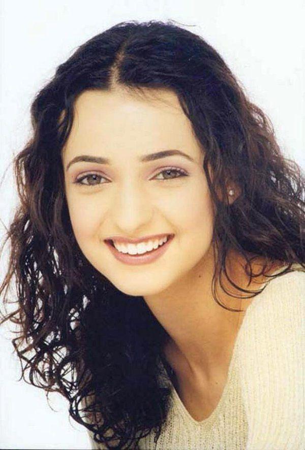 Young Sanaya Irani
