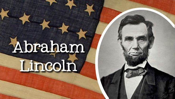 Biography of Abraham  Lincoln for Kids: Meet the American President for ...