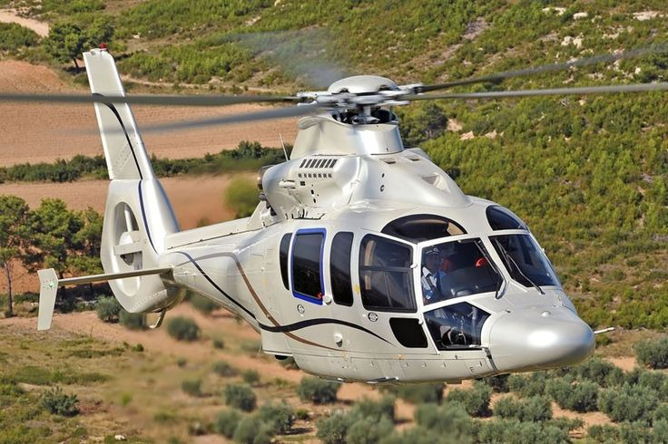 2016 Airbus Helicopters H155 for sale in France => http://www.airplanemart.com/aircraft-for-sale/Helicopter/2016-Airbus-Helicopters-H155/11798/