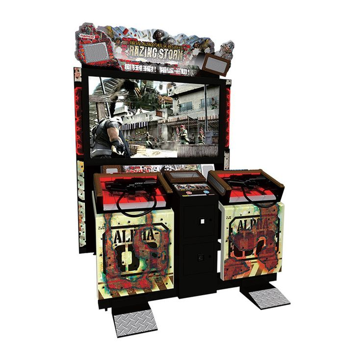 Pin on Video Arcade Game Promo Sales Flyers For Sale