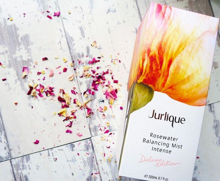 Jurlique Rosewater Balancing Mist Intense