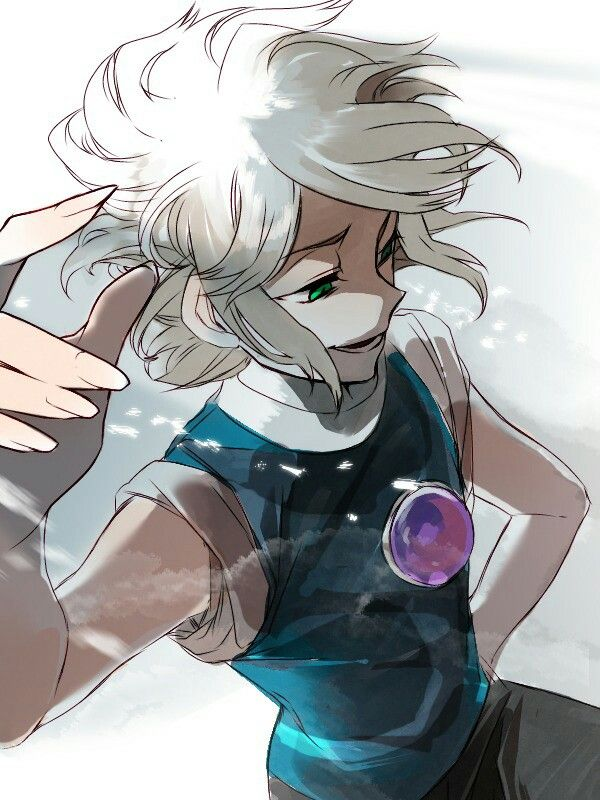 [Inazuma Eleven] <3 *.*