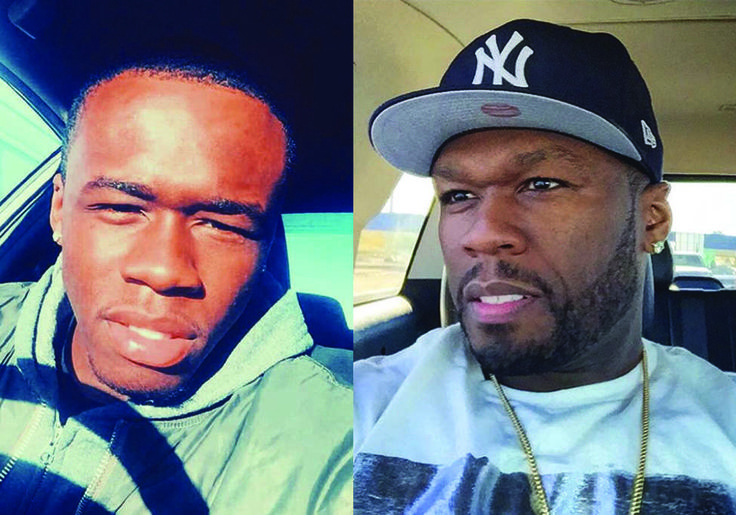 50 Cent Continues To Defend His Choice To Disown His Oldest Son - Find Out Why Here! #50Cent, #MarquiseJackson, #Power, #ShaniquaTompkins celebrityinsider.org #Music #celebritynews #celebrityinsider #celebrities #celebrity #musicnews