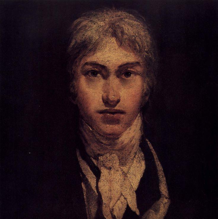 Joseph Mallord William Turner  [1775.4.23 ~ 1851.12.19]