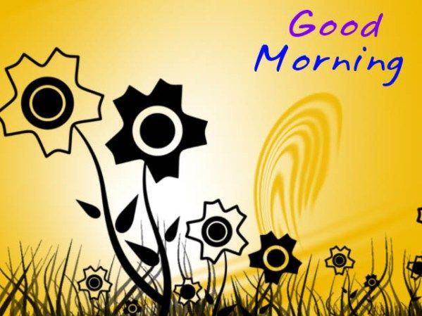 Gud Morning Msgs