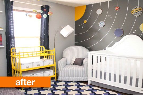 Comhanging Solar System For Kids Room : Comhanging Solar System For Kids Room : Solar System Baby Rooms