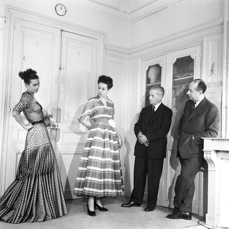 Dior's New Look