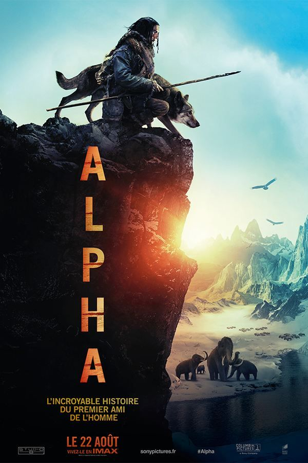Regarder Alpha Voir Streaming Vf Alpha Film Complet En Francais Alpha Trailer Francais Alpha Streami Full Movies Online Free Free Movies Online Alpha Online