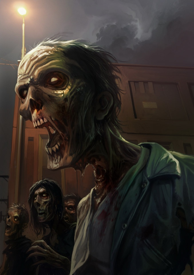 zombie invasion: Zombies Apocalyp, Zombies Inva, Zombies Corps, Zombies Art, Dead Walks, Horror Zombies, Zombie Apocalypse, Things Zombies, Undead Zombies
