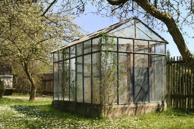 Attention, a greenhouse for avid gardeners is needed, You are looking for a greenhouse for your property & never realized it.You have been craving this