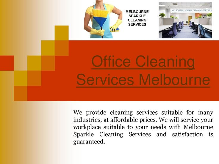 The changes in working times brought about by daytime office cleaning means that there is greater need to position Office Cleaning Melbourne as a professional service provider, so they receive the necessary respect from office staff and visitors, as well as represent the customer's business in a positive manger. Check this link right here http://www.sparkleoffice.com.au/ for more information on Office Cleaning Melbourne.