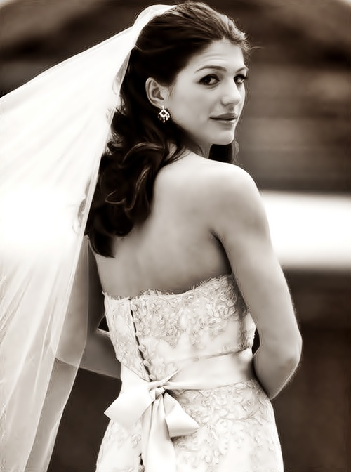 Genevieve Cortese Padalecki.....since she is married to Jared Padalecki