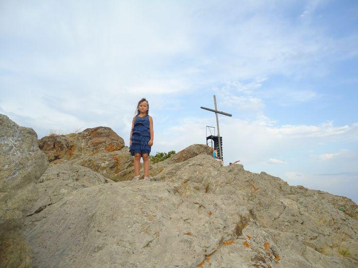 Гора Ифигения