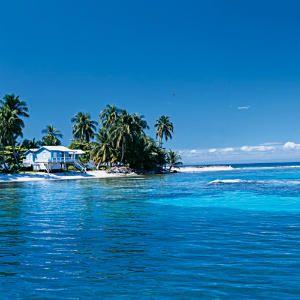 At Ease in Belize - Coastal Living