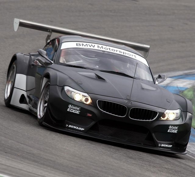 2011 Bmw Z4 Gt3 Car Pins Pinterest Bmw Super Carros