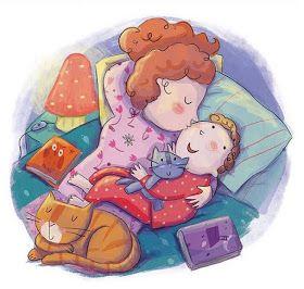 Cada nit un conte i... s'obri la màgia de la imaginació, mentre s'arrela l'amor per la lectura. Desprès del conte... una o mo...