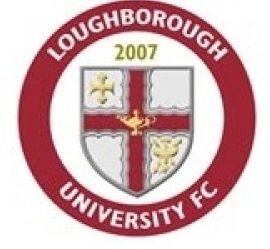 Loughborough University FC - Midland League