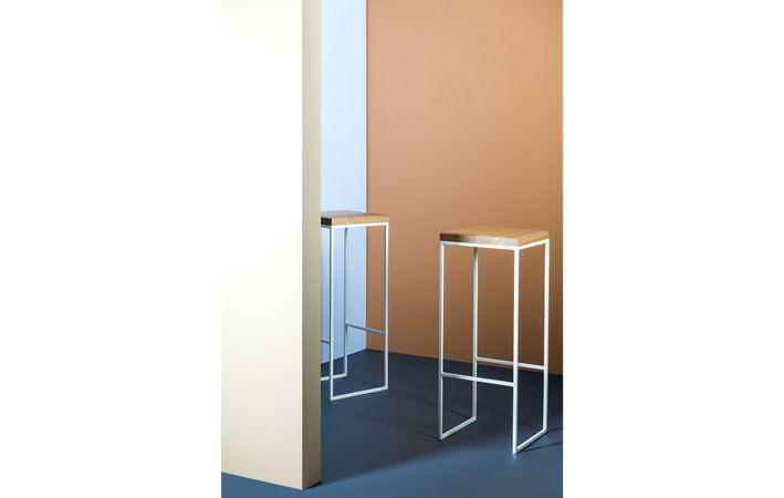 Makers Lane :: Straight Up bar stool