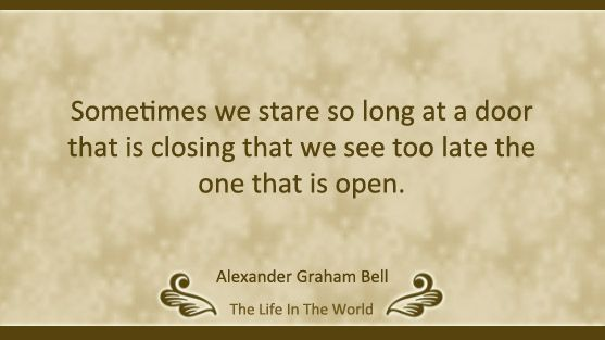 Top 10 Alexander Graham Bell Quotes