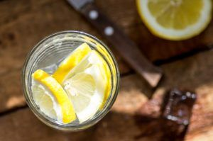 Morning Routines and Lemon Water to Have a Healthy and Energized Body