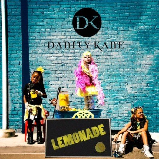 """Danity Kane """"Lemonade"""" song"""