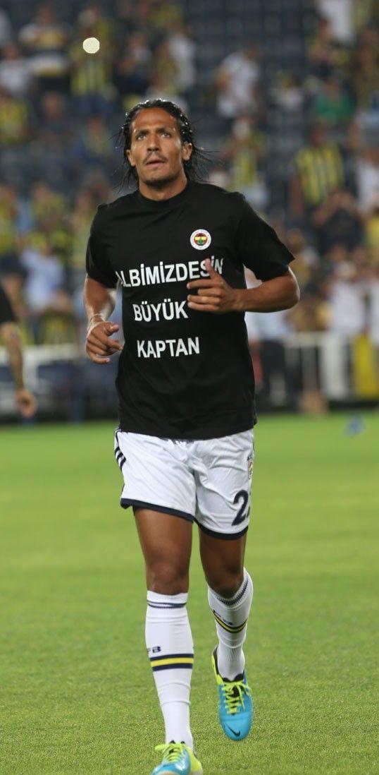 Fenerbahçe - RB Salzburg | Bruno Alves