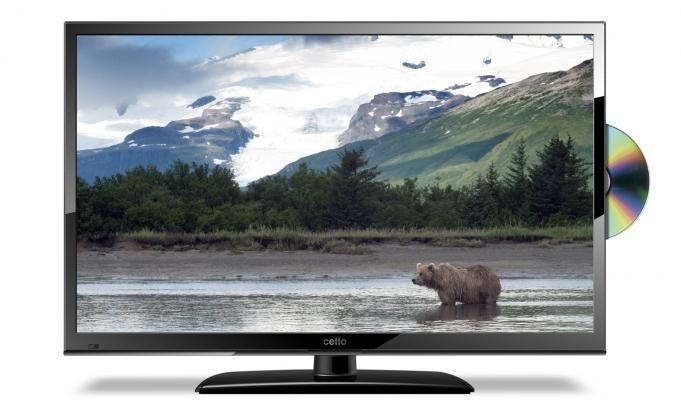 22 zoll led tv 54 5 cm 22230f hd fernseher dvb c dvb t. Black Bedroom Furniture Sets. Home Design Ideas