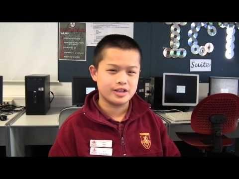 PB4L at Peachgrove Intermediate School - YouTube