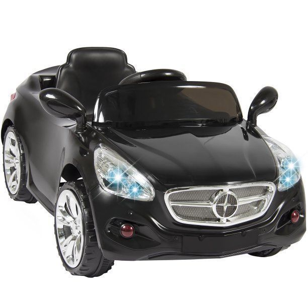 12V Ride on Car Kids RC Car Remote Control Electric Battery Power W/ Radio & MP3 #BestChoiceProducts