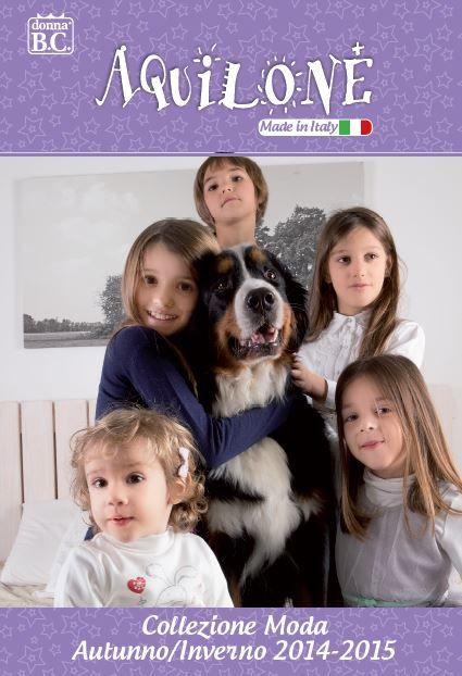 COLLECTION FW14-15 AQUILONE Moda e classico, Microfibra, tutto 100% Made in Italy.