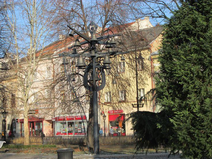 Zvonkohra Košice