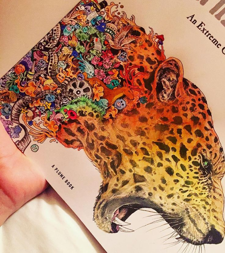 Animorphia Adultcoloring Adultcoloringbook Adultcolouringbooks Kerbyrosanes Prismacolor PrismacolorColoring BooksAdult