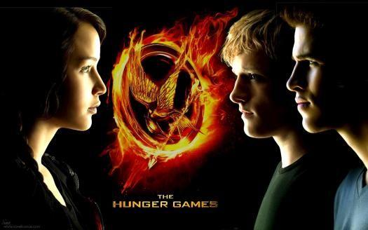 Score Report: Hunger Games trivia at Free Online Quiz School