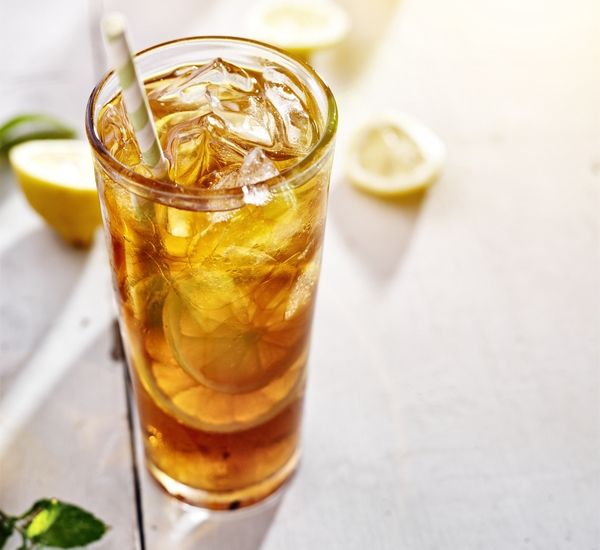 Southern Sweet Tea.  See more at: http://evabyeva.dk/southern-sweet-tea    Photo: dreamstime