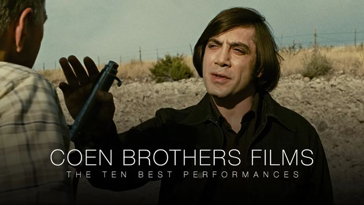 Coen Brothers Films: The 10 Best Performances on Vimeo