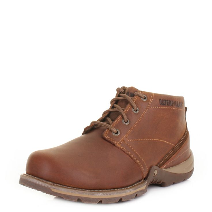 Caterpillar Mens Boots - Shoes