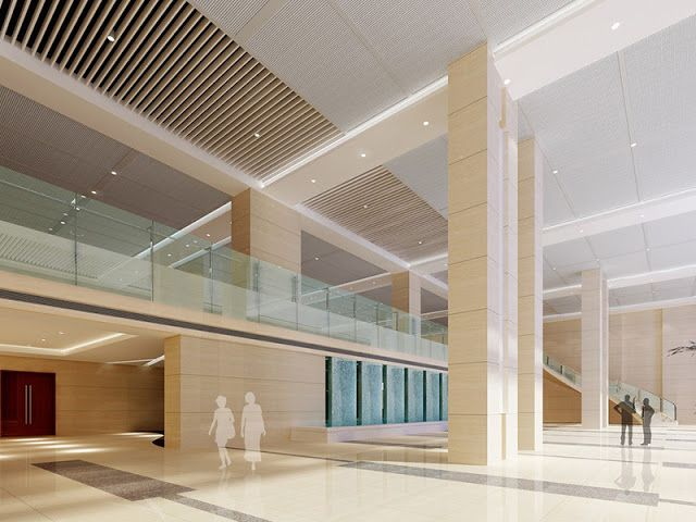 YLP Official Blogspot: Green Solution for Lobby Lighting with YLP