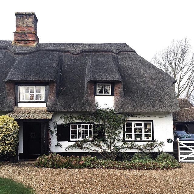 17 Best Images About ≫ Thatched On Pinterest Cottage In