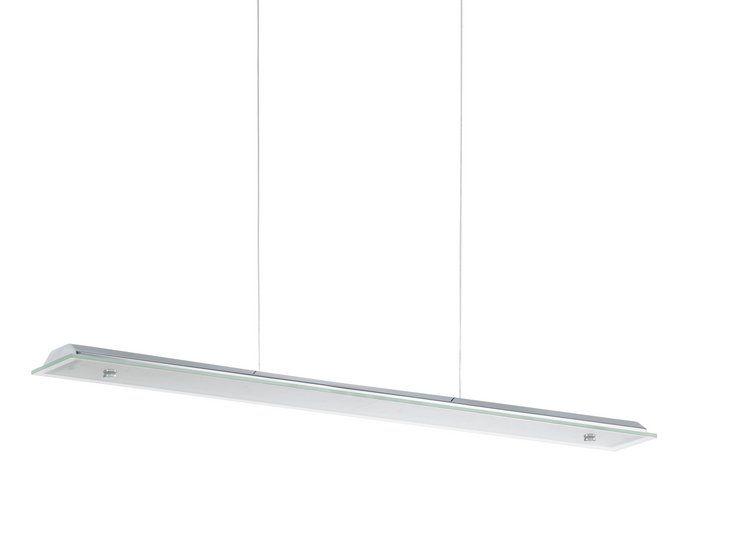 Lustr/závěsné svítidlo EGLO 93353 | Uni-Svitidla.cz Moderní #lustr s paticí LED pro světelný zdroj od firmy #eglo, #consumer, #interier, #interior #lustry, #chandelier, #chandeliers, #light, #lighting, #pendants