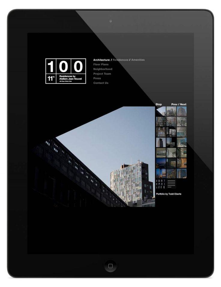 100 11th Avenue | Pandiscio Co.