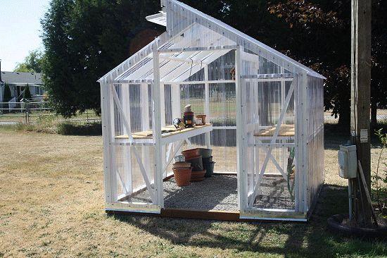 104 best users handiwork images on pinterest 2x4 lumber for Octagonal greenhouse plans