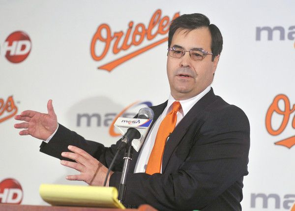 Baltimore Orioles Review and Preview Heading into Spring Training