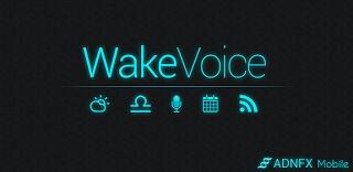 WakeVoice ★ vocal alarm clock WVvamv4.1.2.apk