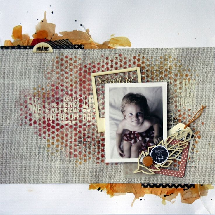 Layout by Sophie Ranga