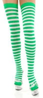 St Patricks Day Lucky Charm Sexy Costume St Patricks Day Costumes - Mr. Costumes